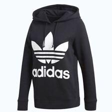Adidas amp; Women's Ebay Trefoil Sweats In Women Hoodies Hoodie AxAra7