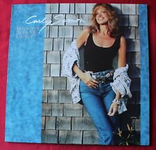 Carly Simon, have you seen me lately ?, LP - 33 tours
