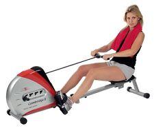 Cambridge II Ruderzugmaschine von Christopeit Cardio Training Fitness Trainer