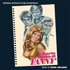 IL DIARIO PROIBITO DI FANNY ~ Nora Orlandi CD