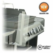 Yukon Glory YG-776 Magnetic Stainless Steel Paper Towel Holder for Grills