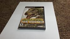 Jurassic: The Hunted (Sony PlayStation 2, 2009)