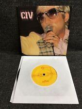 "CIV – Secondhand Superstar 7"" Some Records Punk"