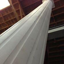 Custom Aluminum Fluted Column in/outdoor prop event store display demo tradeshow