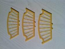 Irobot Roomba replacement pack-of-3 FILTERS for 500 series & professional #81501