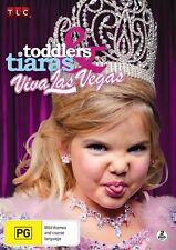 Toddlers & Tiaras - Viva Las Vegas (DVD, 2012, 2-Disc Set)