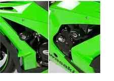Tampons Aero R&G Racing Pour Kawasaki ZX10R de 2011