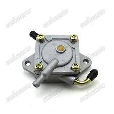 Gas Vacuum Fuel Pump For ATV UTV Replace # 49040-2067 Kawasaki Mule 500 520 550