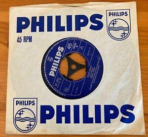 David Bowie, Space Oddity. 1969, Philips mono