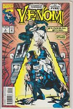 VENOM FUNERAL PYRE SEPT 2 MARVEL COMIC BOOK (1993)