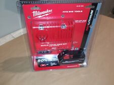 Milwaukee  M18 3.0 Battery & Charger Kit #48-59-1835, Fits M18 Tools BRAND NEW