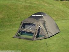 NGT LFS1321 2 Man Double Skin Bivvy Tent Shelter Fishing