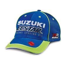 GENUINE SUZUKI 2017 MOTO GP TEAM BASEBALL CAP