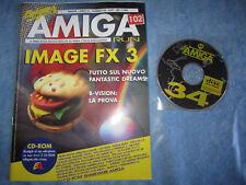 Rivista + CD Enigma AMIGA RUN n°102 FEBBRAIO 1999