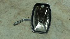 00 Yamaha XV250 XV 250 Virago Left Side Mirror