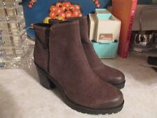 Vagabond Grace Women  Nubuck Leather  Boots size EU 41