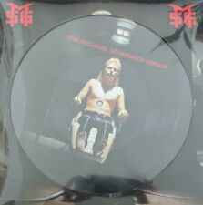 Michael Schenker Group SELF TITLED Limited Edition MSG New Vinyl Picture Disc LP
