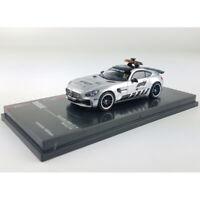 Tarmac Works 1:64 Benz Mercedes-AMG GT R Safety Car F1 Diecast Car Model NEW