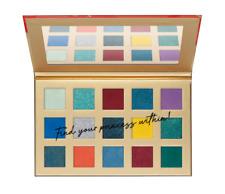 "ESSENCE LE ""Disney Princess!""  ARIEL eyeshadow palette (15 shades)  NEU&OVP"