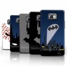 Batman Matte Mobile Phone Cases & Covers for Samsung