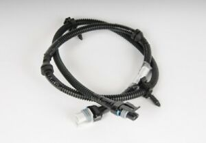 ACDELCO GM ORIGINAL EQUIPMENT 10300460 ABS WHEEL SPEED SENSOR WIRING HARNESS
