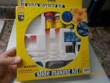 New Science Tech Item #36700 Slide Making Kit for Ages 10+