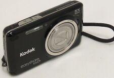 Kodak EasyShare Touch M577 14 MP Digital Camera - Black