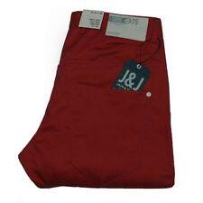 Jeans da uomo rossi JACK & JONES