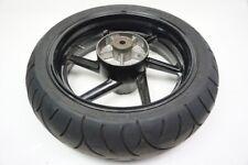 Hinterrad Rad Felge 17x5.50 Honda CBR 900 RR SC33 98-99