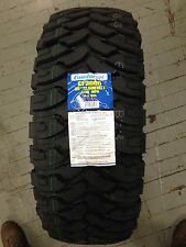 4 NEW 35 12.50 18  Comforser MT TIRES 35x12.50-18 R18 35125018 10 Ply Mud