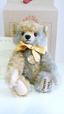 Steiff Bear - Pierrot Teddy Bear - 675522 - Limited Ed. - Exclusively for Japan