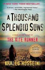 A Thousand Splendid Suns, By Khaled Hosseini,in Used but Acceptable condition