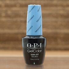 Opi Gel Color Soak Off Nail Polish - The I'S Have It - Gcba1