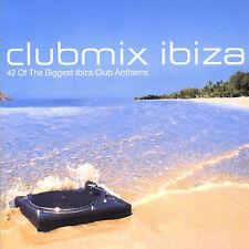 VARIOUS ARTISTS - CLUB MIX IBIZA NEW CD