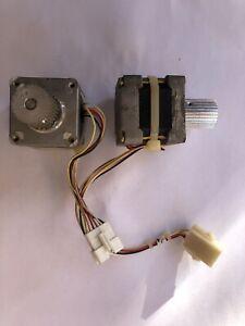 Nikon 860 Wafer Handler Sepper Motors