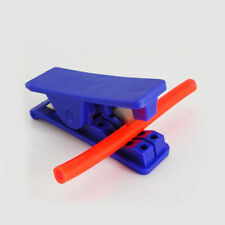 1pc Mini Press Cutter for Rubber Silicone Plastic PU Tube Pipe Hose Cut Up Tool