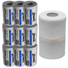 RICARICA 10 pezzi-Re-Gen SPORT X-Wide 10cm elastico Adesivo Benda Supporto Nastro