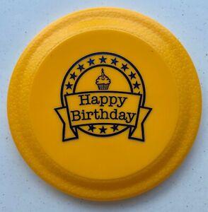 Happy Birthday Frisbees (20 Pack)