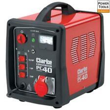Clarke PC40 3.5hp Phase Converter
