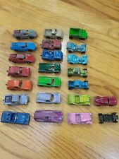Vintage Tootsie Toy Car - Truck Lot