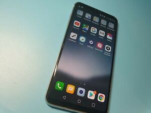 LG V30 H930 - 64GB - Cloud Silver (Unlocked) Smartphone
