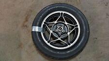 1983 Honda CX650 CX650C Custom CX 650 H954-2' rear wheel rim 15in