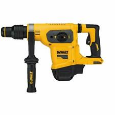 Dewalt Dch481br 1 916 Sds Max 60v Cordless Combination Rotary Hammer Tool Only