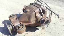 2005 INFINITI G35 COUPE Manual Auto LSD LIMITED SLIP DIFFERENTIAL Rear Warranty!