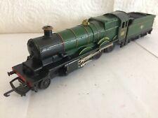 More details for triang t91 tt gauge 4082 windsor castle br green loco & t92 tender 1958 vgc