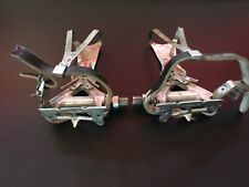 Shimano Dura Ace vintage Pd-7400 road pedals