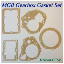 MGB Gearbox Gasket Set (SYNCRO 4 Overdrive) BGK104