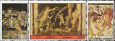 Ajman 2369A with zierfeld fine used / cancelled 1972 Antique Mosaics