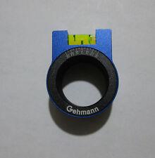 Gehmann 22mm 581 Series Adjustable Foresight Unit Level