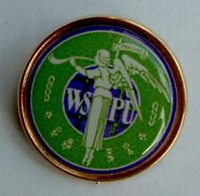 Suffragette Badge Brooch Suffragettes Clarion Angel Post Free Within UK